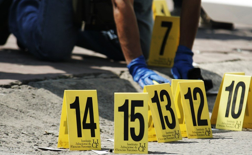 Alleged Israeli criminals murdered in Artz Pedregal, an exclusive shopping center in Mexico