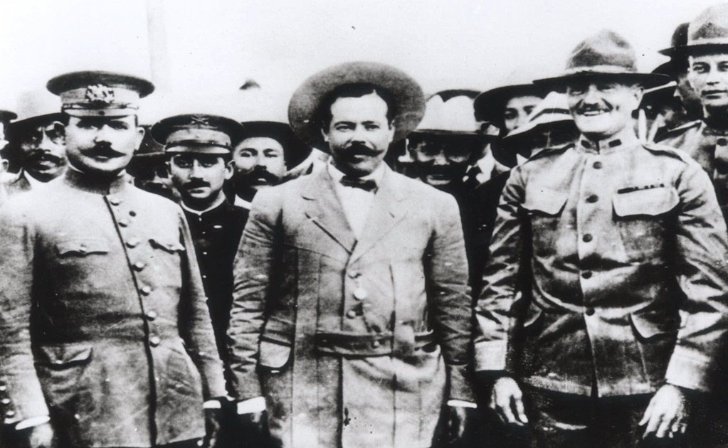 Pancho Villa TV series in the making