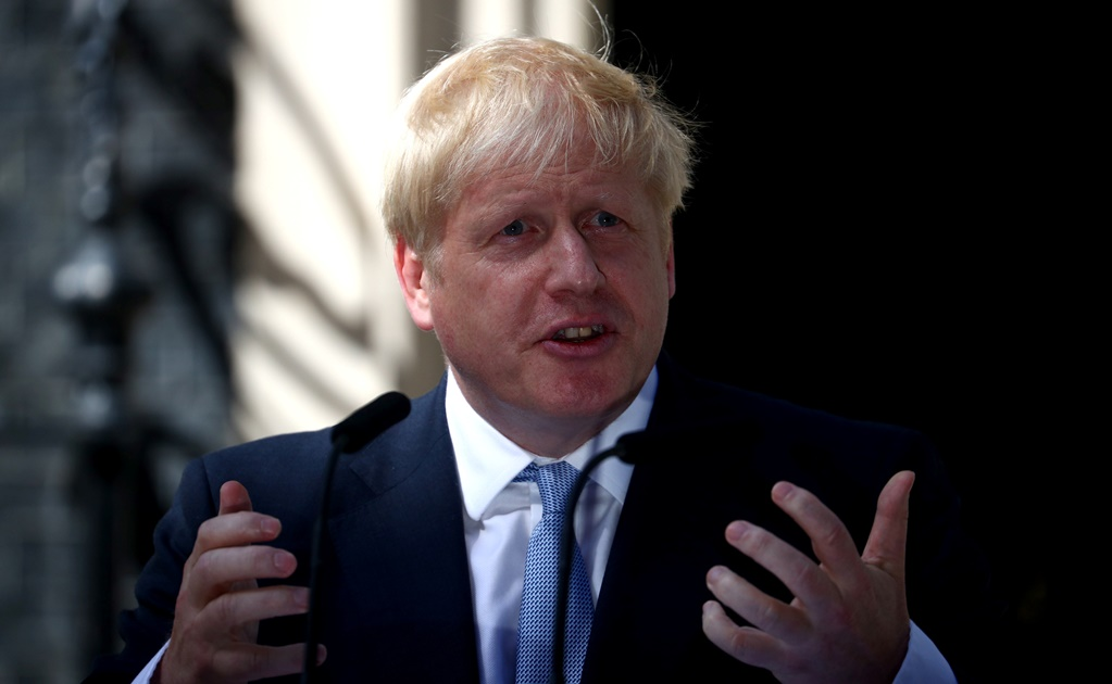 It is time to start ruling and end demagogy for Boris Johnson