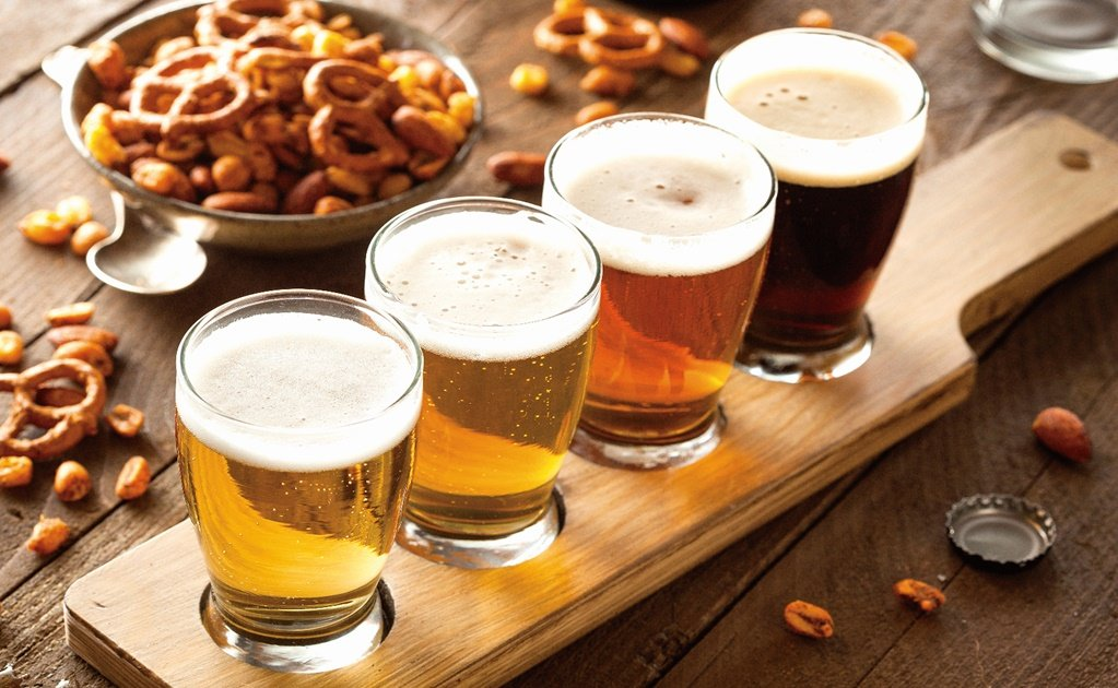 Mexican breweries succeed at the Middle of the World Beer Cup