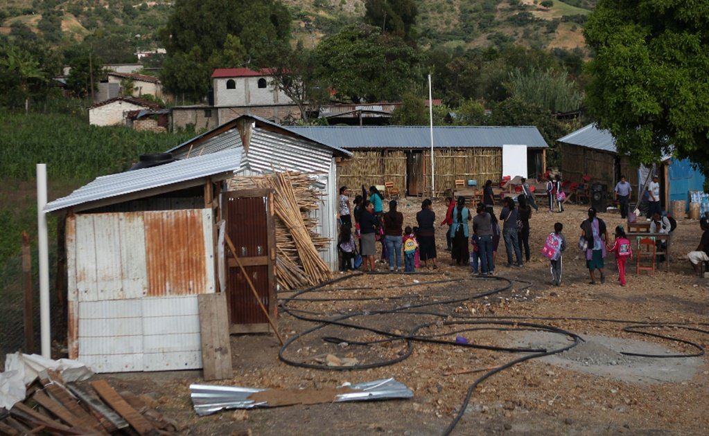 Mexico: 10 years of the fight against poverty