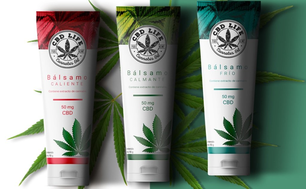 Cannabidiol products launched in Mexico