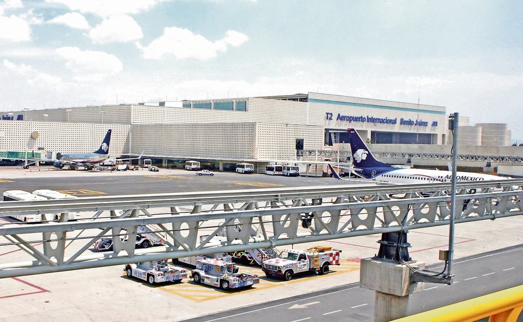 The costly renovation of Mexico City International Airport