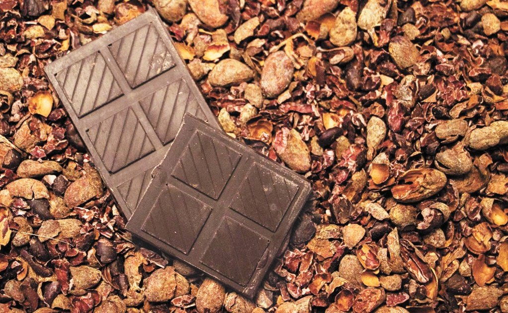 5 health benefits of cacao
