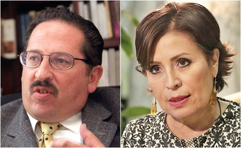 More bad news for Rosario Robles