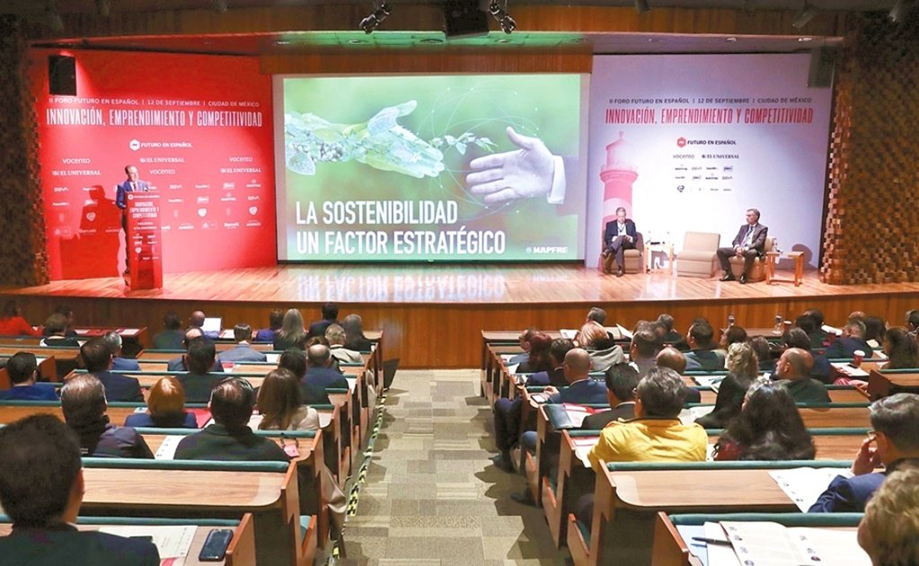 "Business leaders in Mexico: ""Knowledge is not enough, we need skills"""