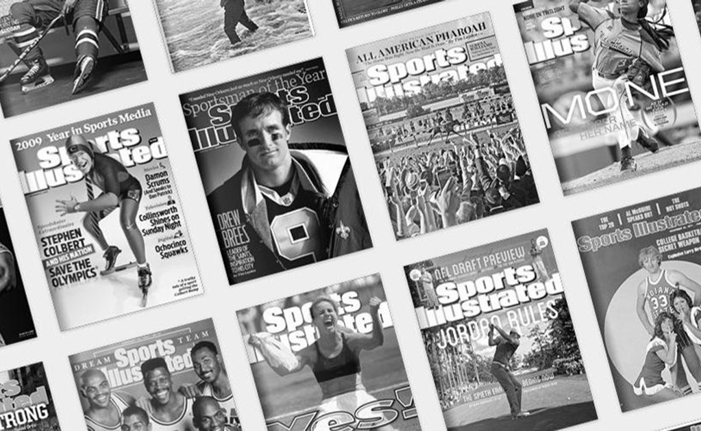 Recorte masivo sacude a Sports Illustrated