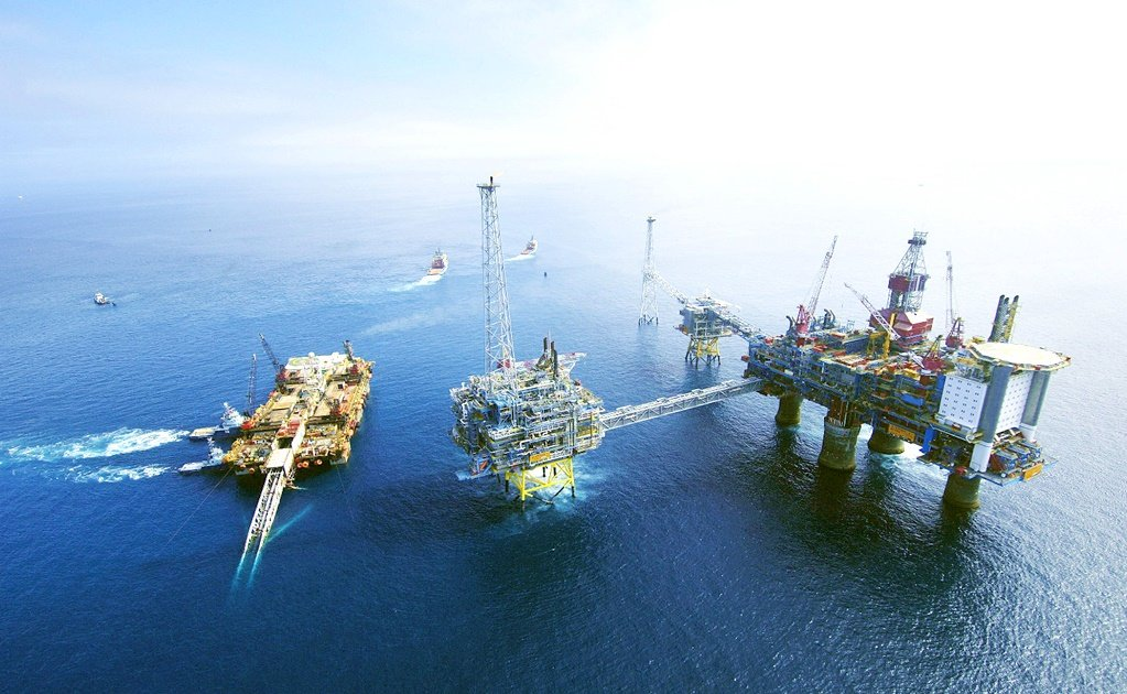 Pemex platforms targeted by organized crime