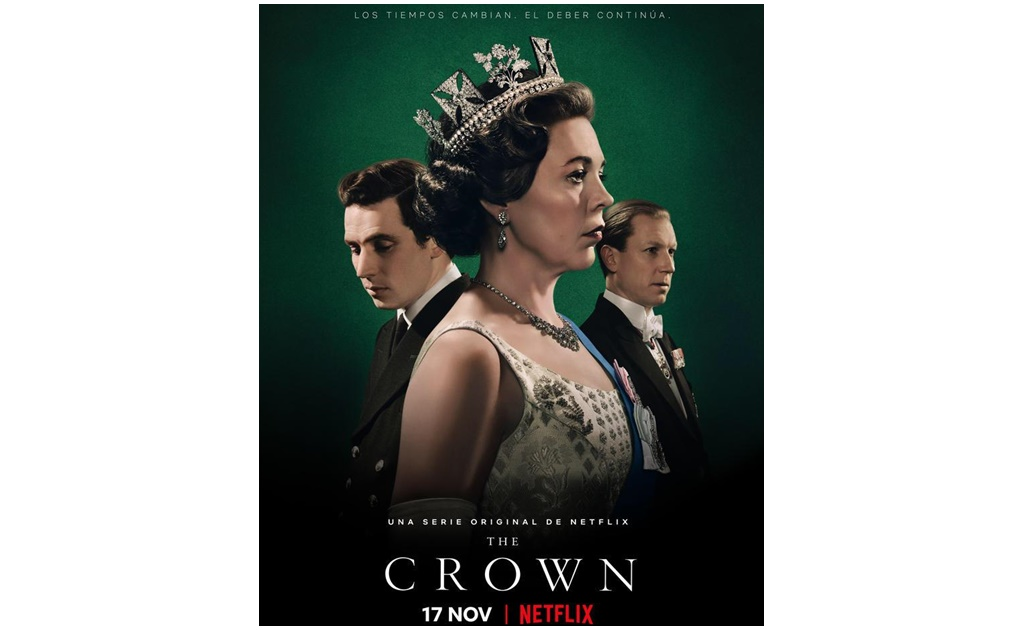"""""""The Crown"""""""