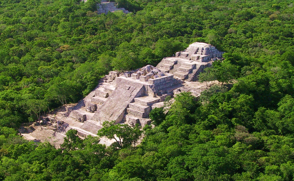Mayan culture meets the digital world