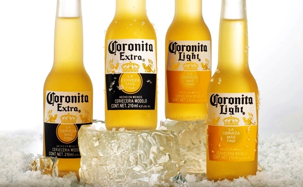 Made in China: Corona, the iconic Mexican beer, to lose its traditional origin
