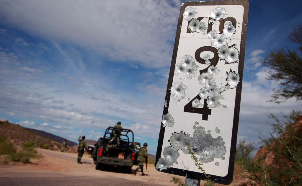 The LeBarón case: Drug cartels & the fight to control drug trafficking routes
