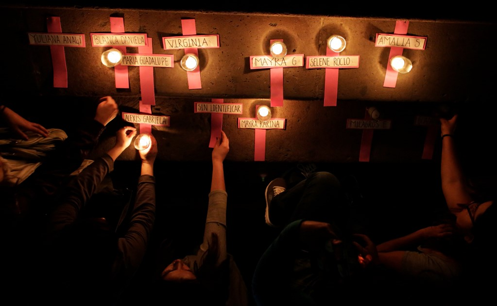 Mexico City issues gender alert over alarming femicide and gender violence numbers