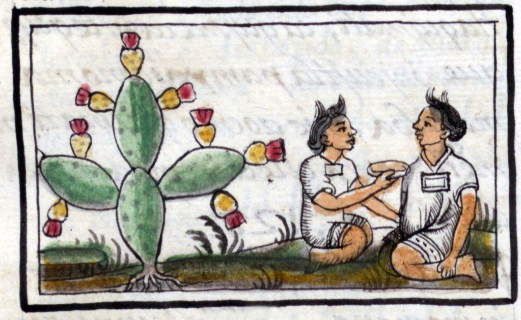Mexico: Abortion in ancient times