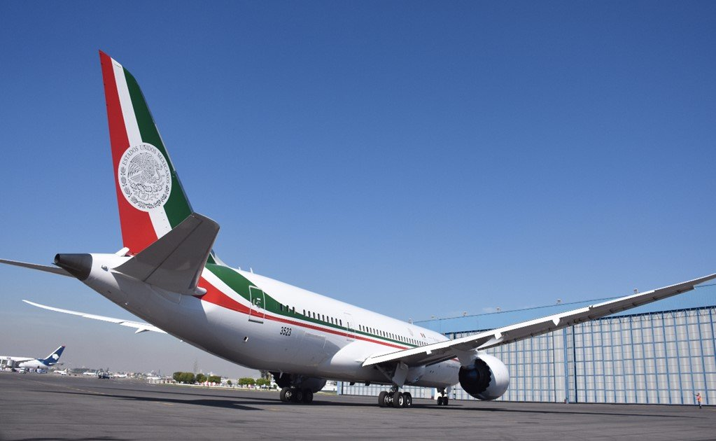 Calderón and Peña Nieto spent $675 million on planes and helicopters