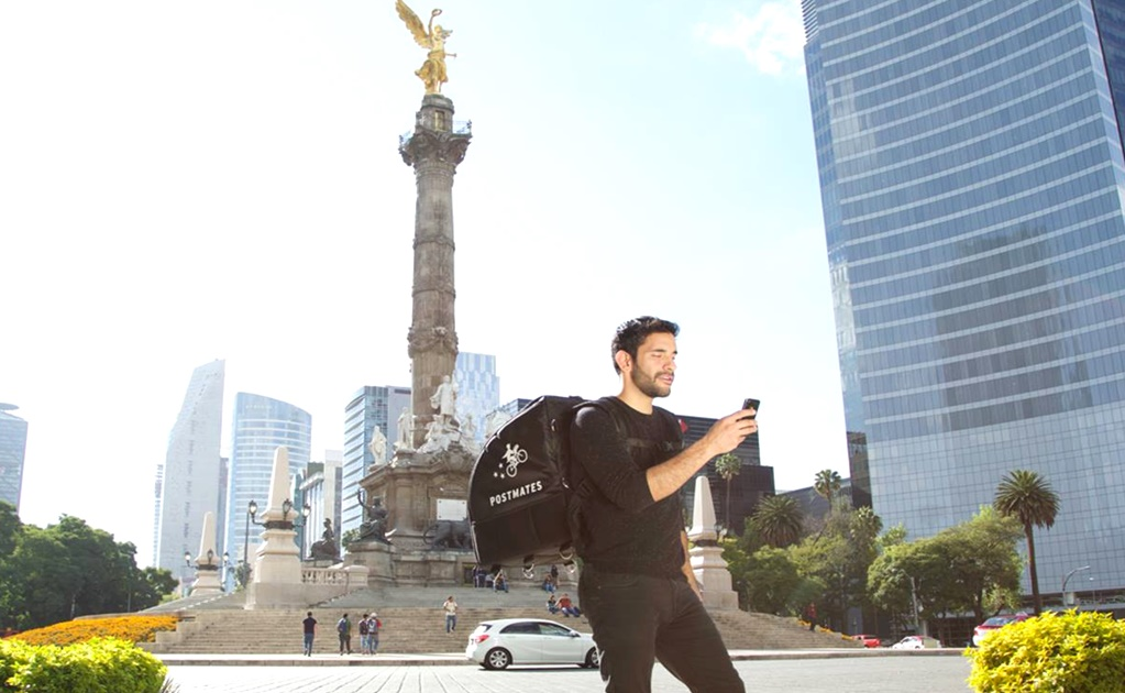 So long, Postmates: food delivery service leaves Mexico