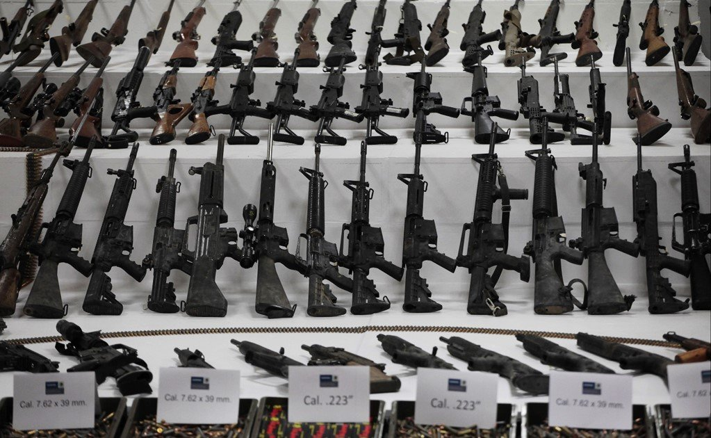 The Northeast Cartel, the criminal group behind the shooting near the U.S. border