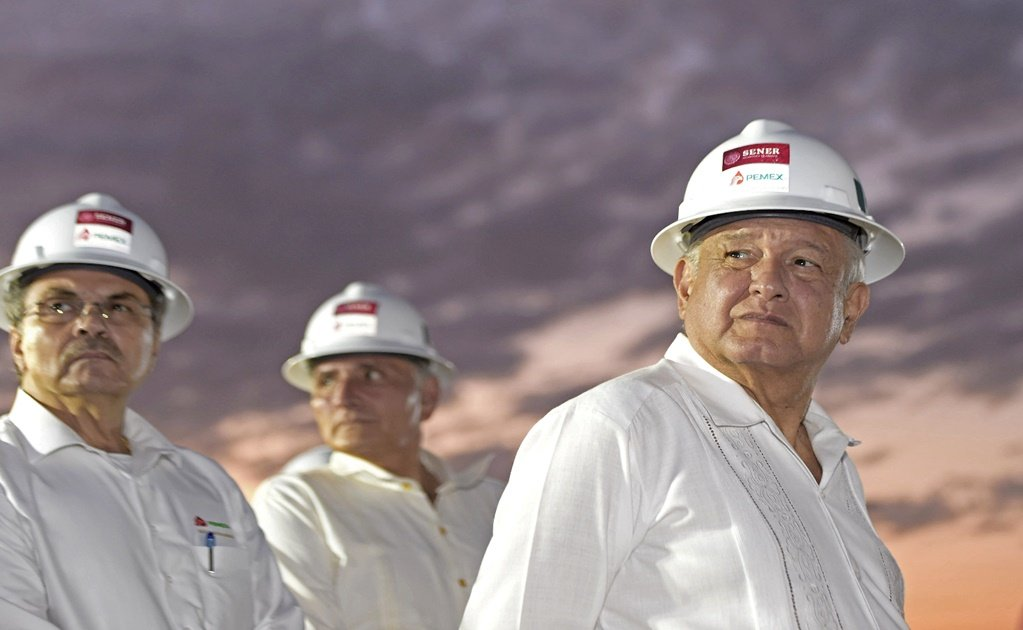 Mexico and Pemex at risk of rating downgrade in 2020