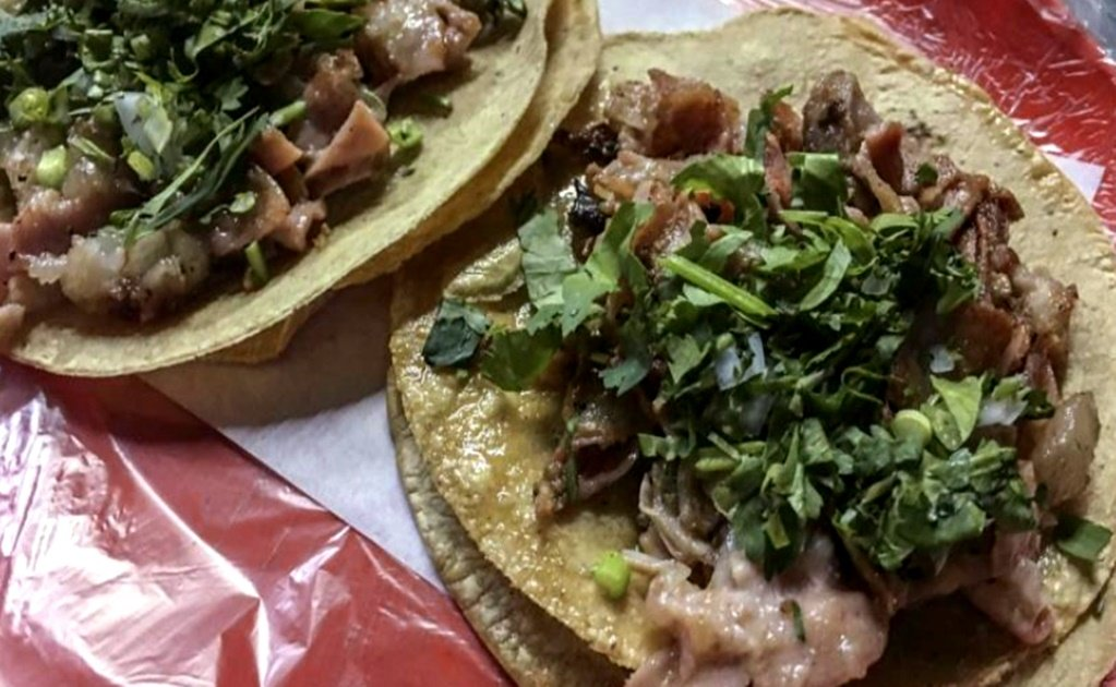 The many health benefits of beef chitterling tacos
