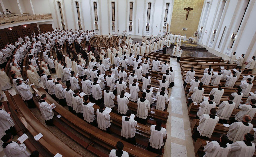 The Catholic Church doesn't want sex abuse cases to expire in Mexico