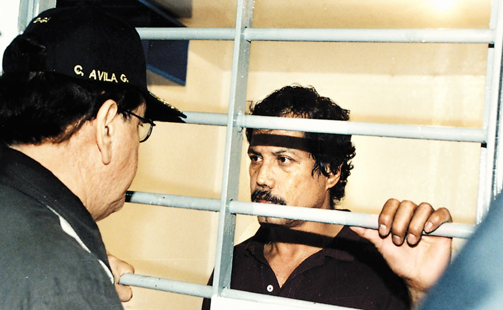Alfredo Ríos Galeana: Mexico's infamous bank robber and murderer
