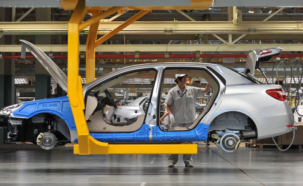 Chinese automakers want to expand in Mexico