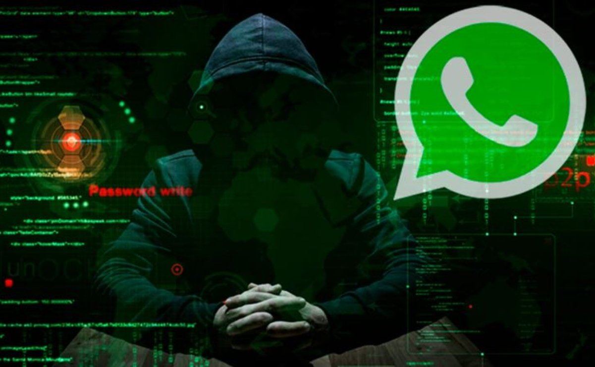 proteger WhatsApp hackeos