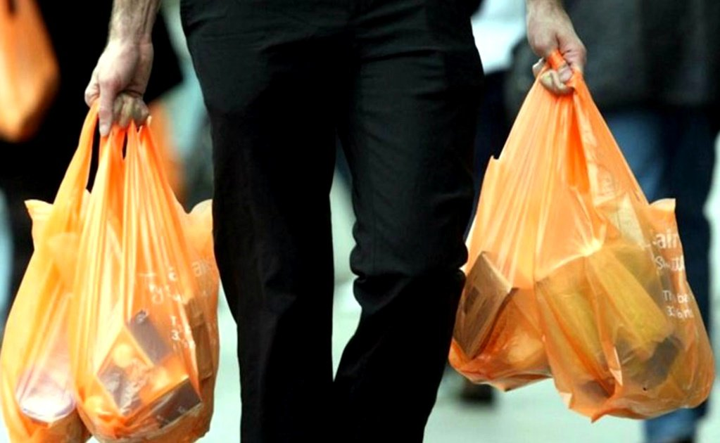 Mexico's plastic bags ban: dangers and alternatives
