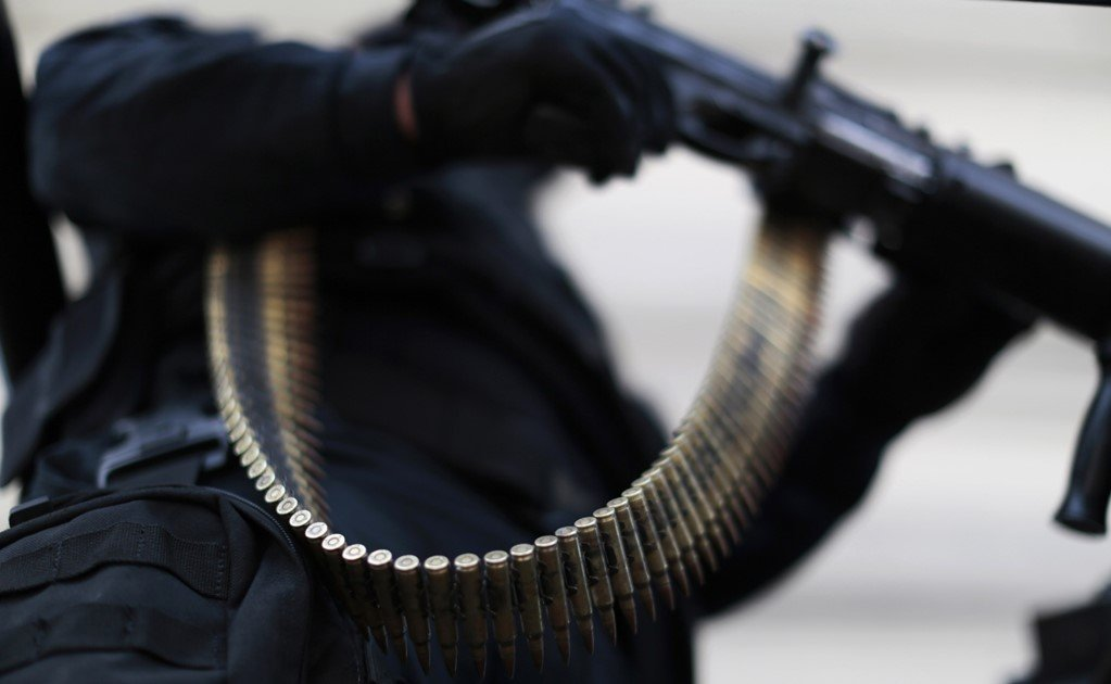 Will Mexican cartels turn into insurgent groups?