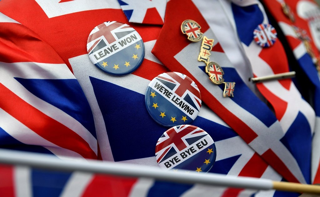 Britain is out of the European Union. What comes after?