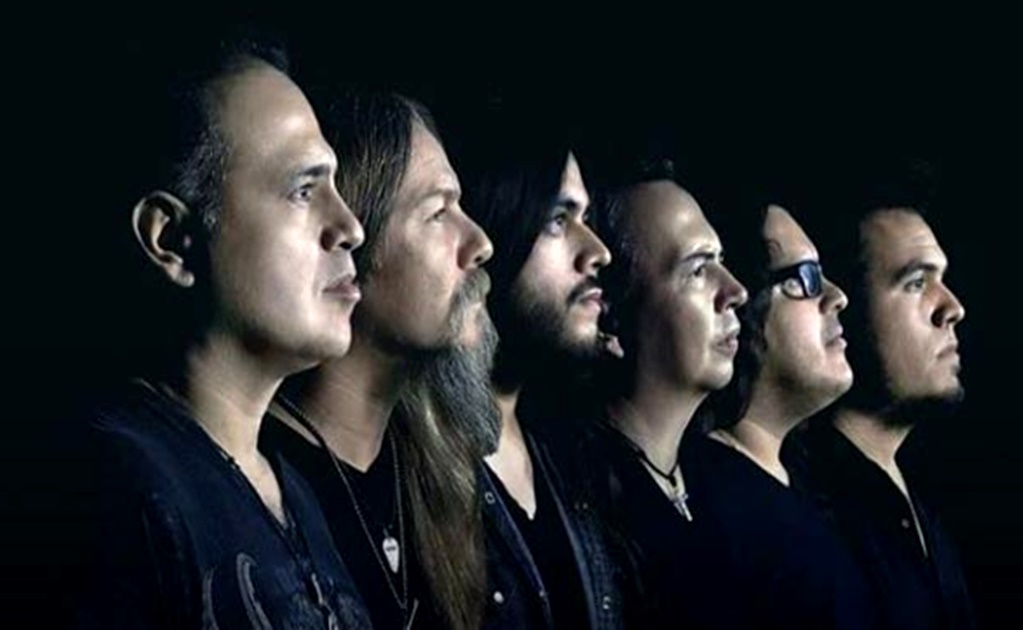 Mexican metal band Element to blast at Oscars 2020 party