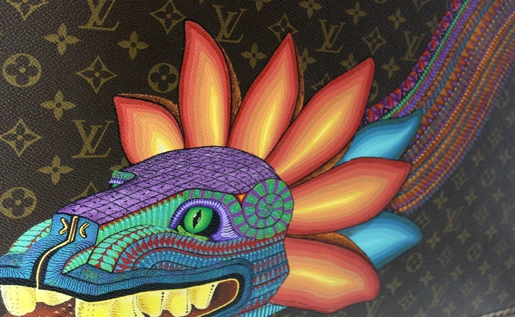 Louis Vuitton collaborates with Mexican artisans after Raw Edges plagiarism scandal