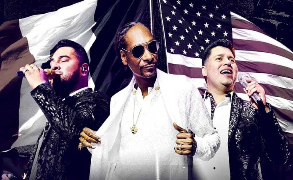 Snoop Dogg to collab with Banda MS in cultural and musical bonding