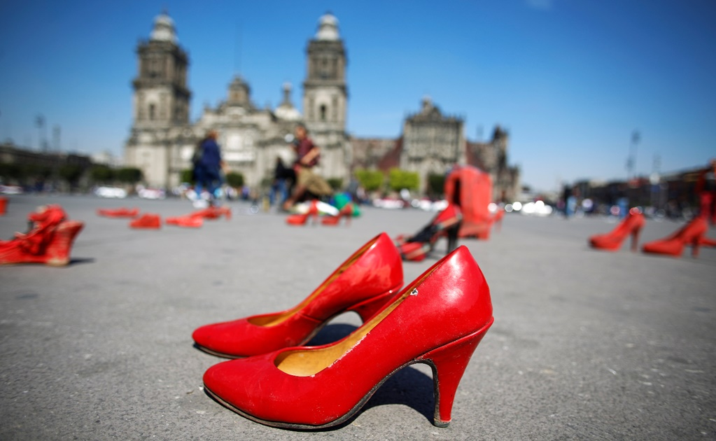 Not one less: Mexico to toughen penalties for femicide and abuse of minors