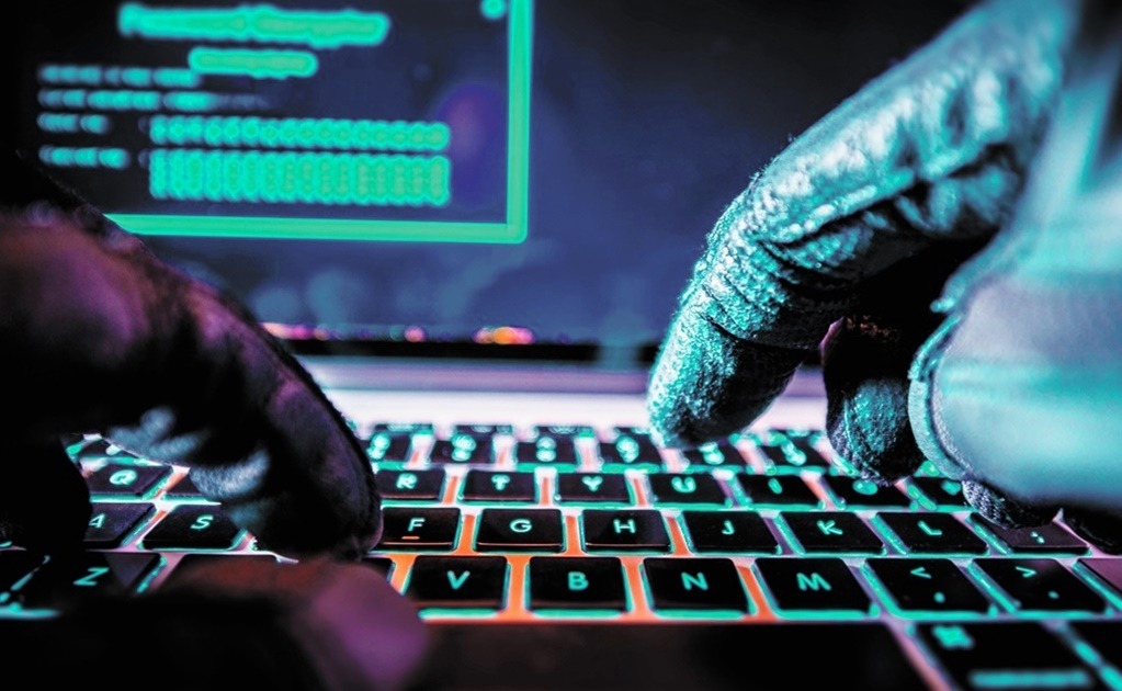 Cyberattack at Mexico's Economy Ministry