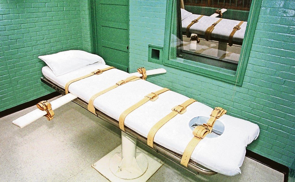 Mexico: death penalty and chemical castration