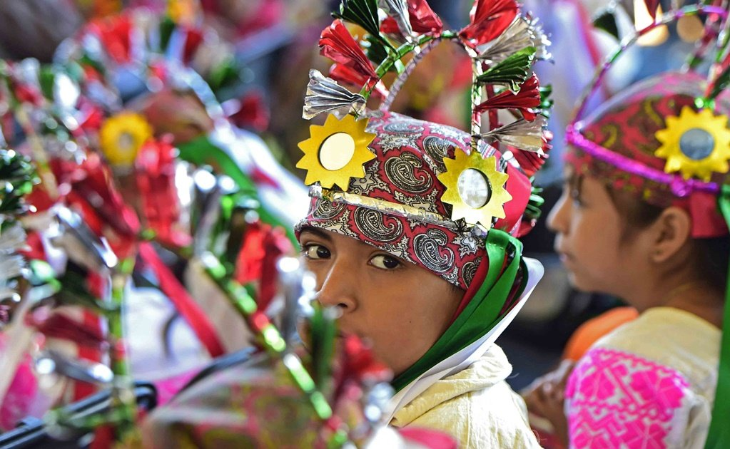 Mexico and UNESCO to strengthen indigenous languages