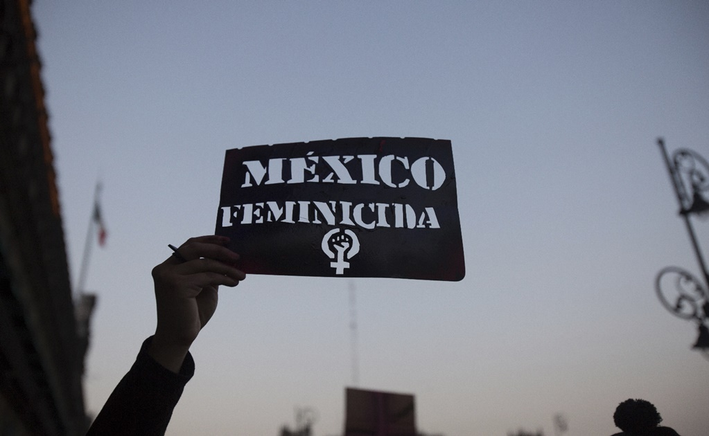 Mapping for justice: How one woman took it upon herself to register femicide in Mexico