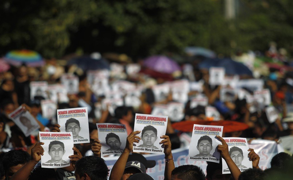 Ayotzinapa: Former high-ranking officials are wanted for allegedly torturing suspects