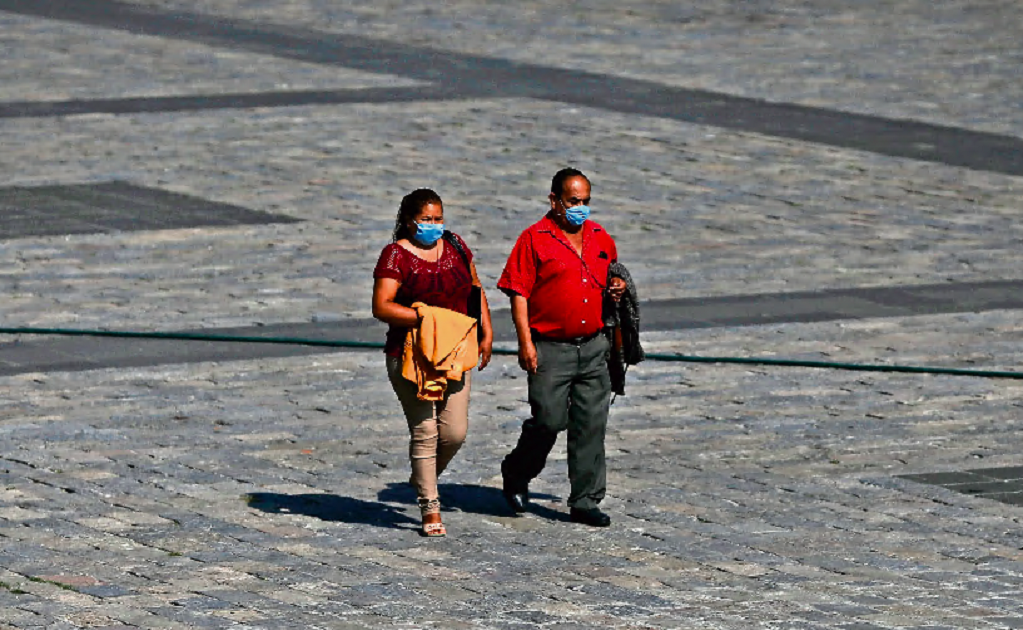 Mexico City closes museums, bars, nightclubs, and movie theaters in a bid to halt the coronavirus spread