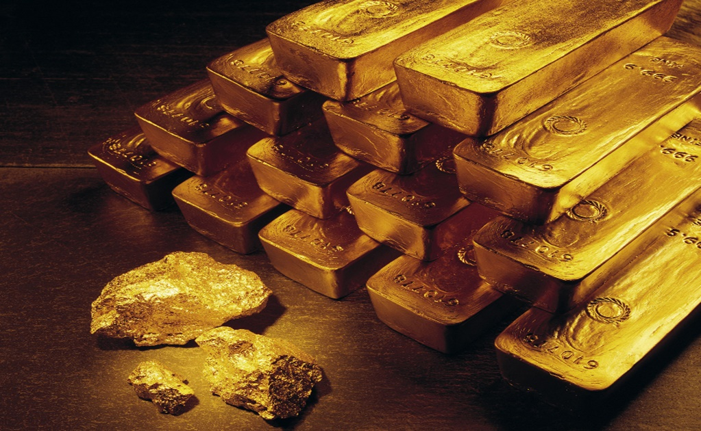 Criminals steal gold-silver bars from Mexican mine