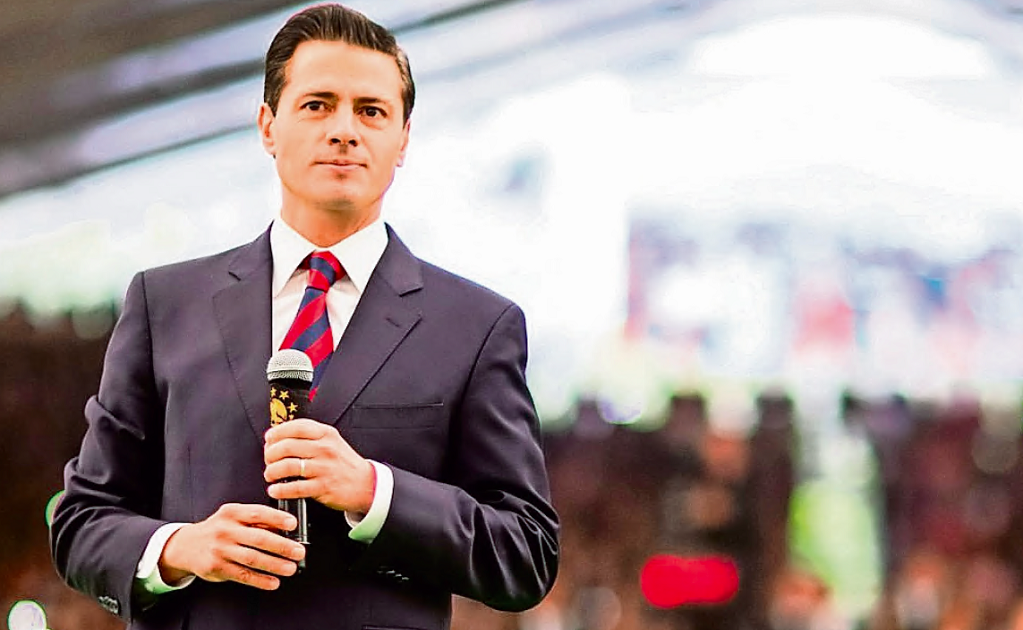 Authorities investigate Enrique Peña Nieto, his children, and ex-wife Angélica Rivera