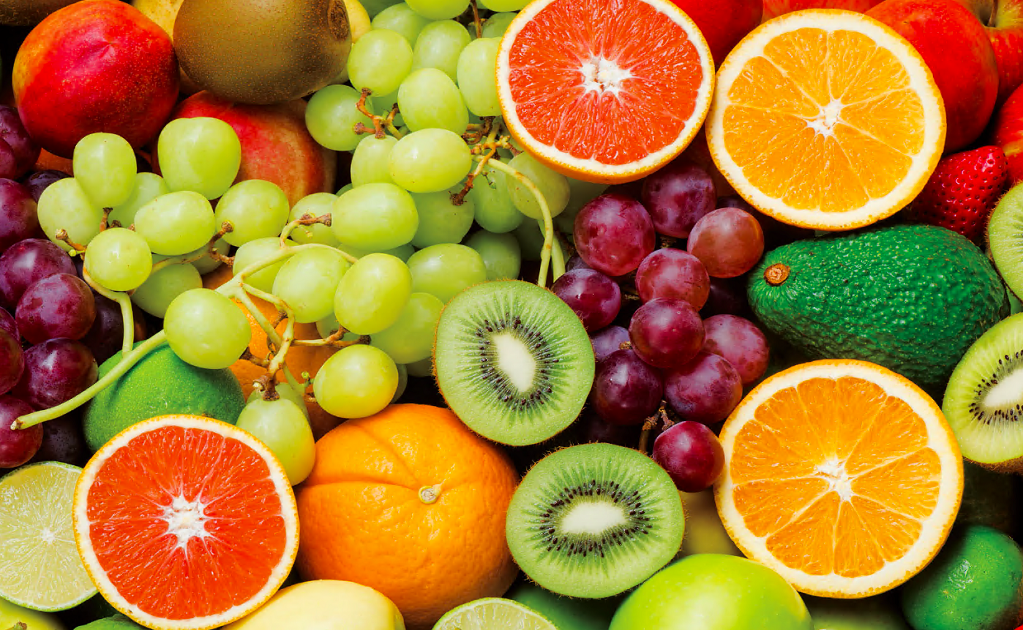Get fresh produce delivered right to your door