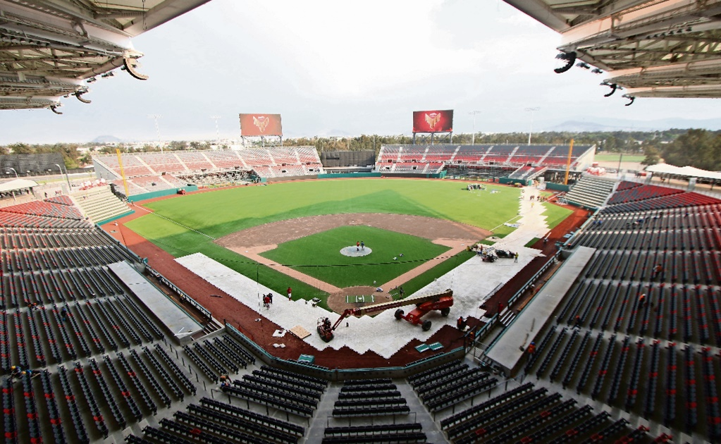 Mexican baseball players to donate millions for Mexico's fight against COVID-19