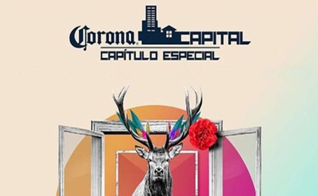 Corona Capital music festival goes virtual