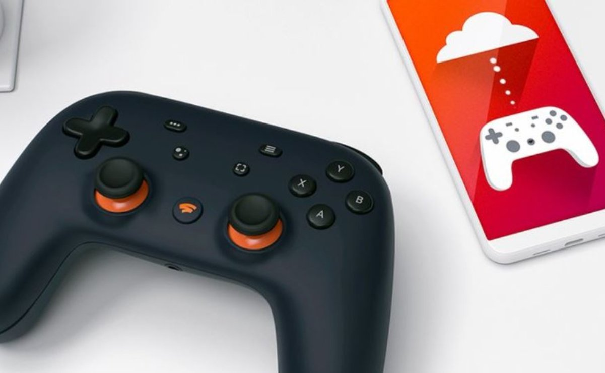 Google Stadia ya compatible con OnePlus 8 y OnePlus 8 Pro