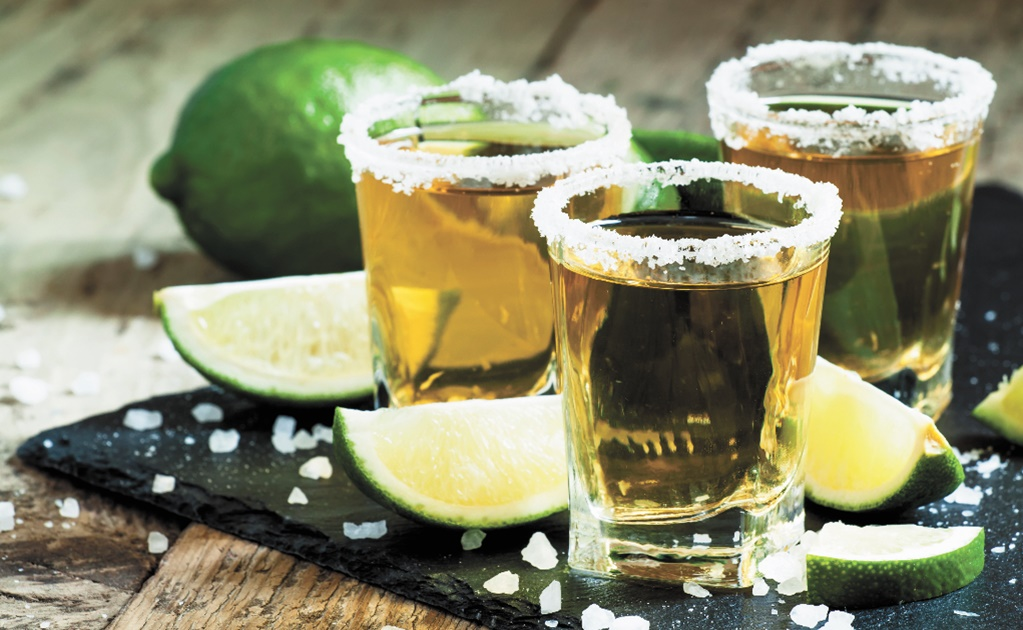 The amazing health benefits of tequila