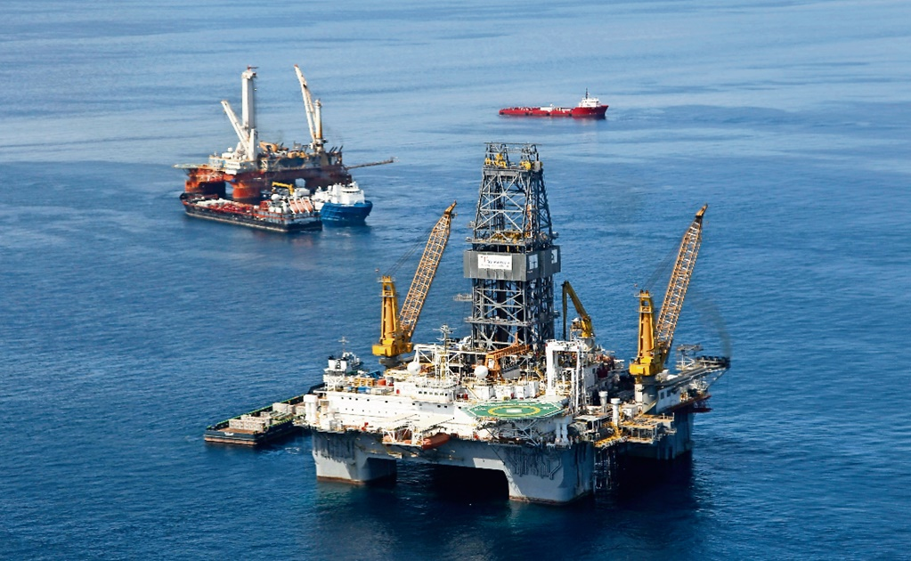 Repsol discovers two deepwater oil fields in Gulf of Mexico