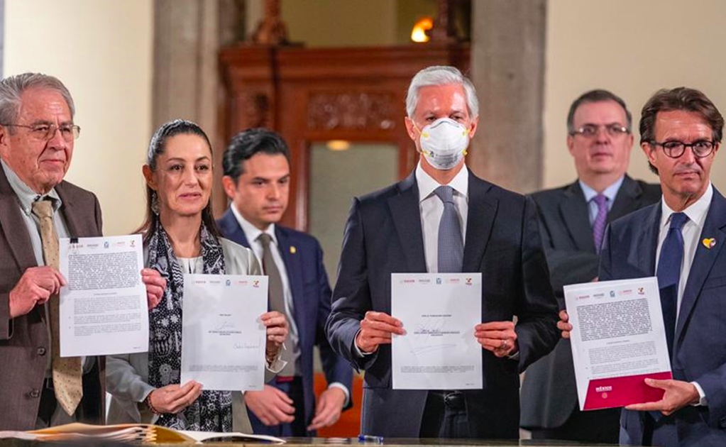 Teletón's Rehabilitation Centers will be converted to treat patients infected with COVID-19