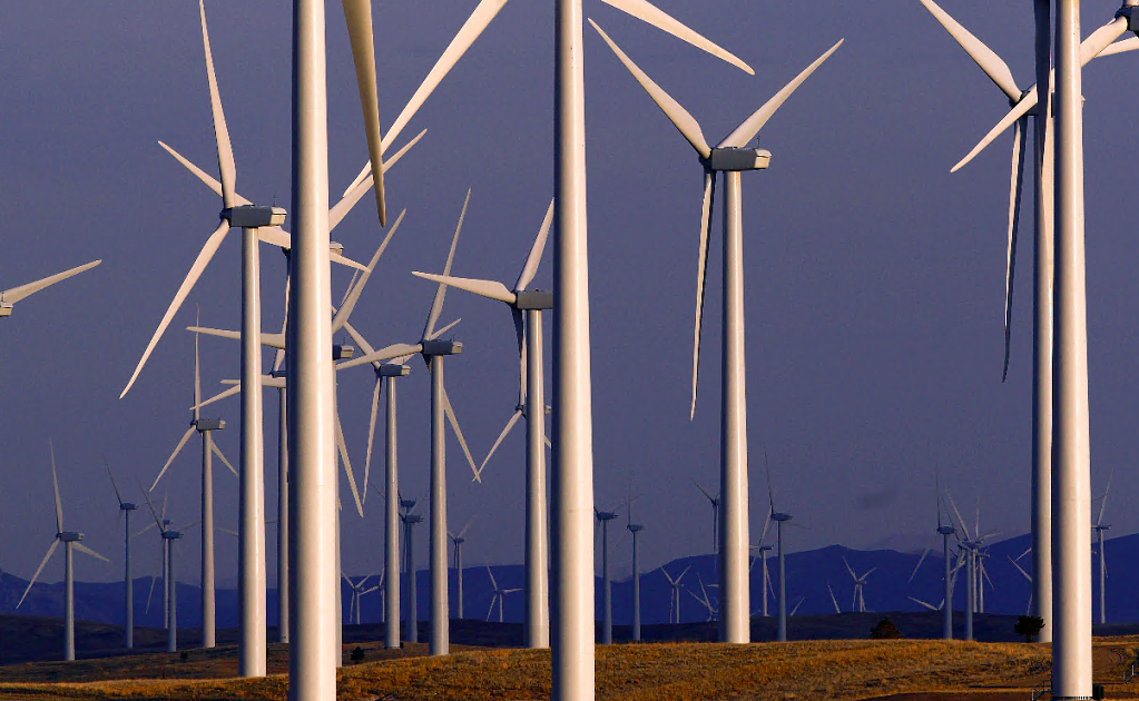 Mexico's new renewable energy policies limit the participation of the private sector